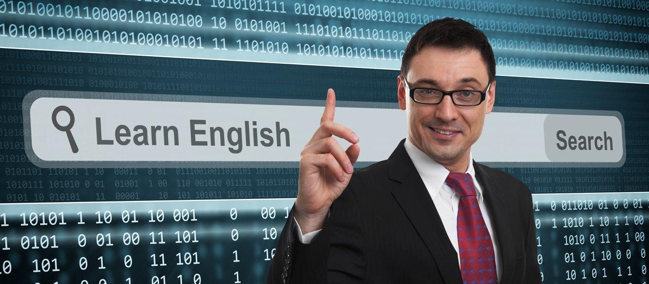 Warum Englisch lernen?
