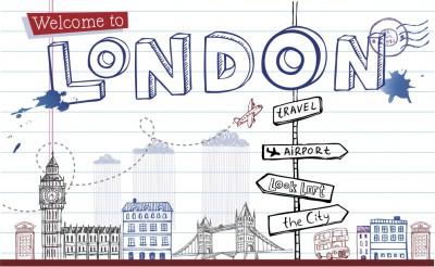 Unterkunft in London – bezahlbar