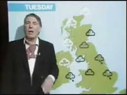 "Classic British Comedy (3) – ""Drunk Weatherman"""