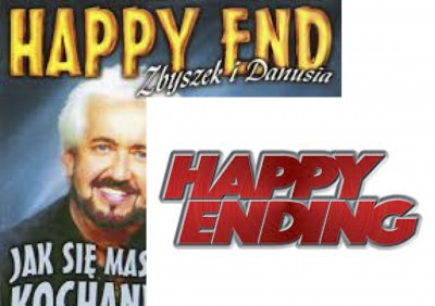 """Happy End"" oder ""Happy Ending""?"