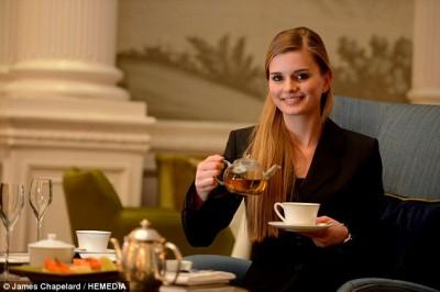 Weltbester Tee – aus China, Indien oder Schottland?