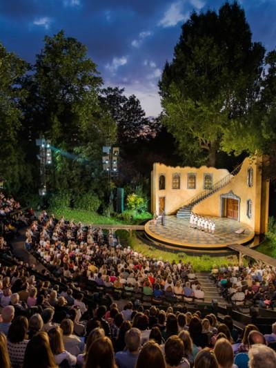 Freilichttheater Regent's Park